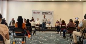 """Raúl Morón asegura que el Tribunal Electoral le """"regresó"""" sus derechos"""