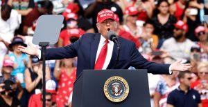 Sólo un verdadero republicano llegará a la Casa Blanca en 2024: Trump
