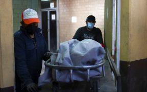 México supera las 209 mil muertes por Covid-19; registra más de 2 mil decesos en un día