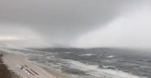 Tormentas severas causan daños en el sur de EU; no hay reportes de heridos