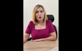 Apoyo a madres de desaparecidos, plantea candidata para Sonora