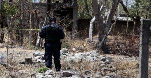 Fiscalía de Chiapas investiga hallazgo de restos humanos en pozo artesanal