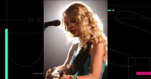 Taylor Swift recupera su música con el lanzamiento oficial de Fearless