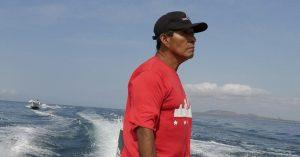 """""""Servidores de la nación se emborracharon de poder"""": pescadores de Guerrero denuncian abusos en entrega de apoyos"""