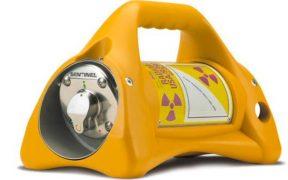Encuentran en Tecámac la fuente radioactiva reportada como robada