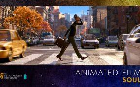 Soul se lleva el premio BAFTA a mejor película de animación