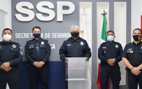 Secretaría de Seguridad de Quintana Roo toma control total de la policía de Tulum tras casos de abuso