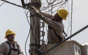 En 4 meses, tarifas eléctricas suben 8.6% en hogares de bajo consumo, según datos de la CFE