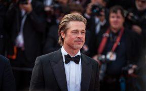 Brad Pitt y Zendaya serán presentadores de la ceremonia de los Premios Oscar