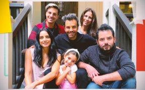 'De viaje con los Derbez' estrenará su segunda temporada el 20 de mayo en Amazon