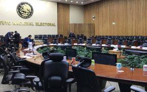 Gobierno no debe pasar por alto amenaza de Félix Salgado: exconsejeros
