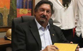 Corte confirma que Sindicato de Napoleón Gómez Urrutia se quede con contrato colectivo de una mina en Zacatecas