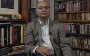 En opinión de Jesús Silva-Herzog: Salgado ha transgredido todos los límites y AMLO debería ser el primero en condenarlo
