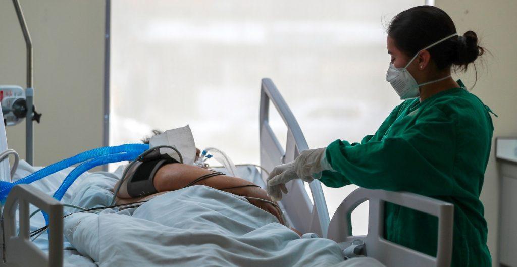 México pudo evitar 190 mil muertes durante la pandemia de Covid-19 en 2020, revela la OMS