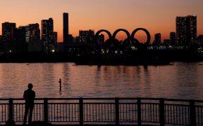 El panorama luce complicado a 100 días de los Juegos Olímpicos. Foto: Reuters