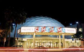 Los cines ArcLight y Pacific cierran definitivamente por la pandemia