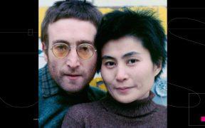 Sale a la luz la primera grabación de 'Give Peace a Chance' con John Lennon y Yoko Ono