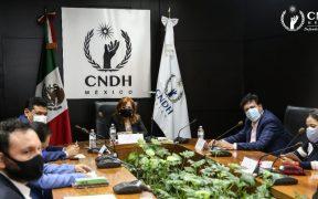 CNDH emite recomendación a FGR por tortura a Israel Vallarta, tras 15 años del caso Cassez