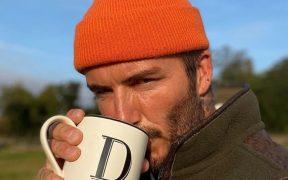 David Beckham protagoniza serie documental de Disney+
