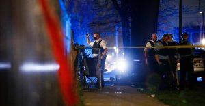 Tras enfrentamiento de siete horas, policía en Connecticut encuentra a sospechoso muerto