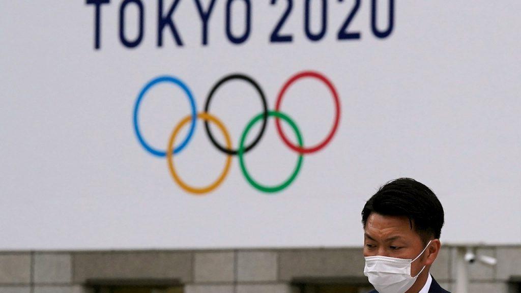 Los Juegos de Tokio están a 100 días de inaugurarse. Foto: EFE