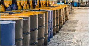 Consumo de petróleo en EU aumenta por cuarta semana consecutiva; precio se acerca a máximo de 30 meses