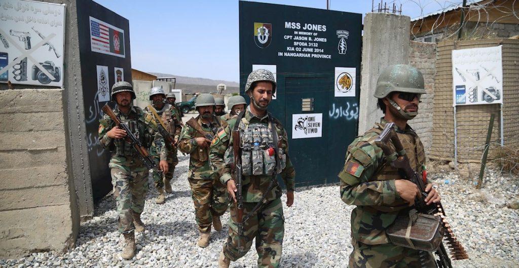 Agentes sauditas que asesinaron a Khashoggi recibieron entrenamiento paramilitar en EU: New York Times.