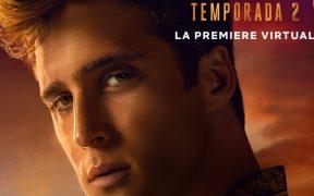 Únete a la premier de 'Luis Miguel, La serie'. Te decimos cómo