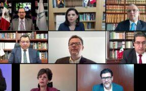El TEPJF ordenó a la Comisión Nacional de Elecciones de Morena explicar porque no regsitró a un precandidato al gobierno de Zacatecas.