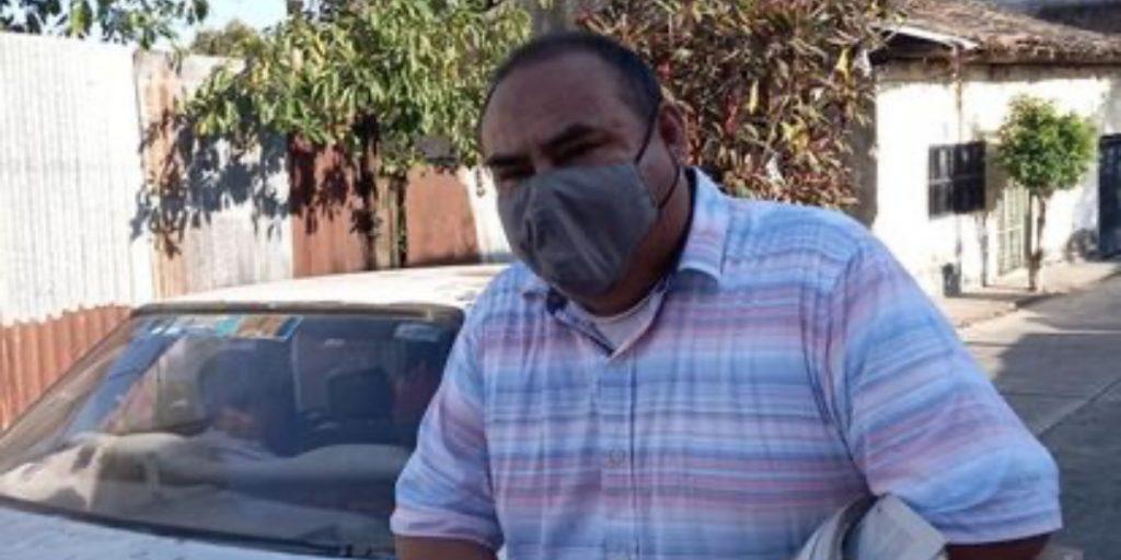 Un precandidato a diputado por Morena en Veracruz denunció este miércoles el intento de secuestro por parte de unos hombres armados.