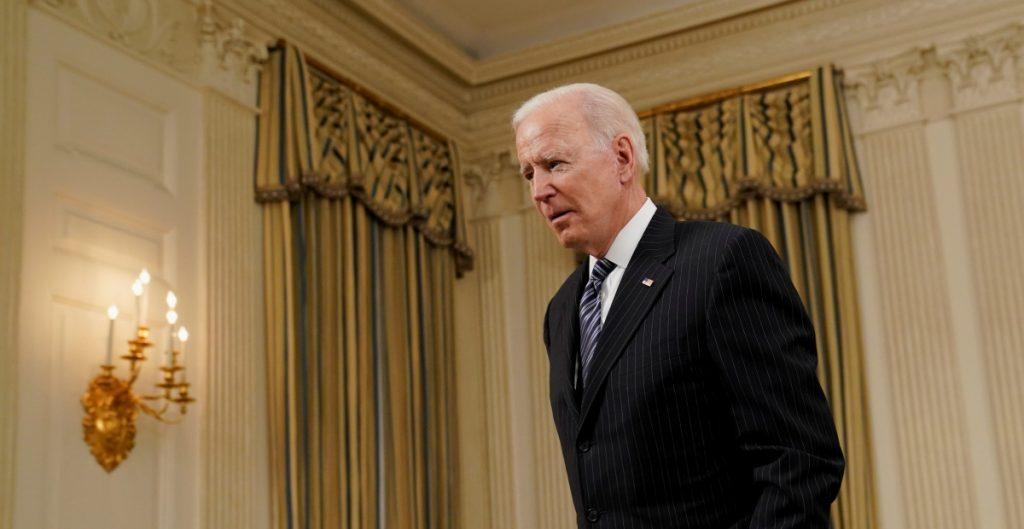 Biden planea sanciones contra Rusia en respuesta a hackeos e interferencia electoral