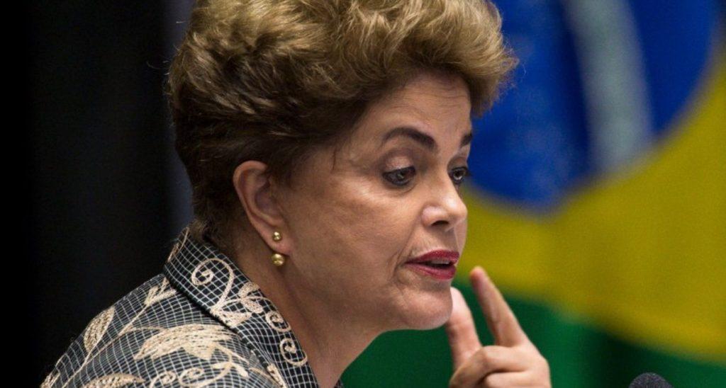 Tribunal en Brasil absuelve a Dilma Rousseff por caso de compra de refinería para Petrobras