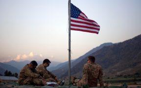 Blinken llega a Afganistán tras el anuncio de retirar las tropas de EU