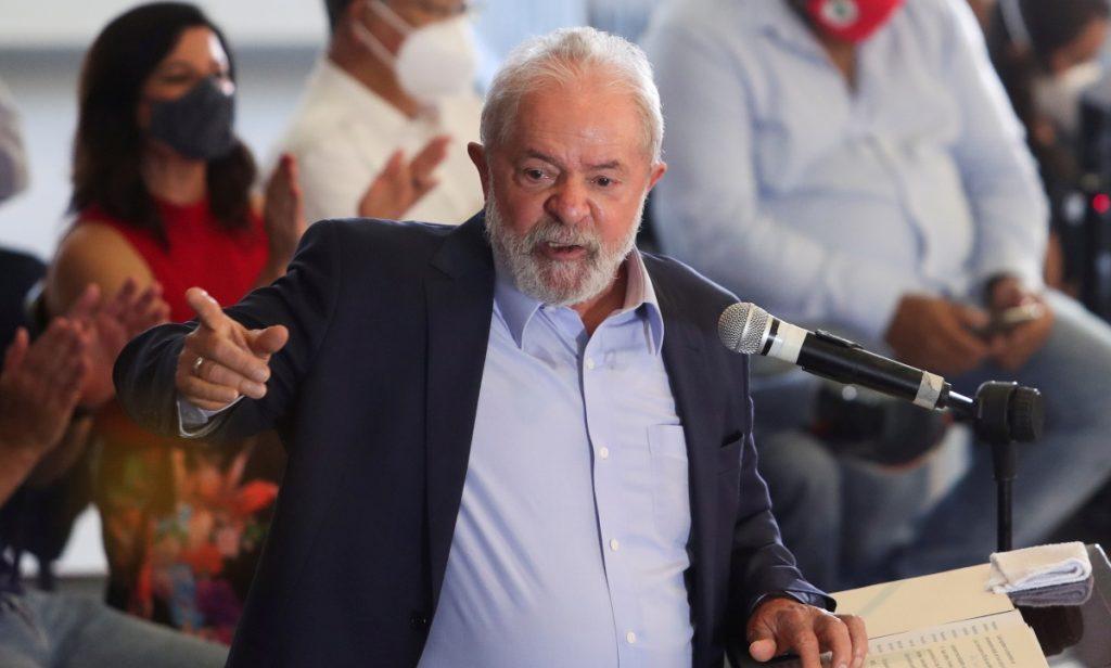 Corte Suprema de Brasil anula las penas de prisión contra Lula; podrá competir por la presidencia en 2022