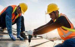 Estímulos económicos en EU impulsan la construcción de vivienda