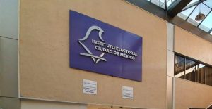 IECM pide a gobierno capitalino no retirar propaganda política autorizada