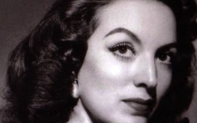 Preparan película, documental y obra de teatro sobre la vida de la actriz María Félix