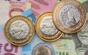 El peso se apreció en la semana 1.44%, gracias a economía de EU