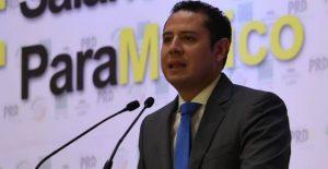 PRD presenta queja ante el INE por comentarios de AMLO que habrían violado la veda electoral