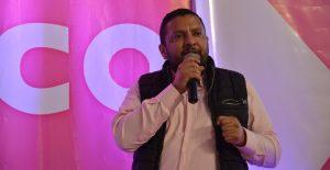 Fallece por Covid-19 candidato a alcalde de Fuerza por México, en Chihuahua