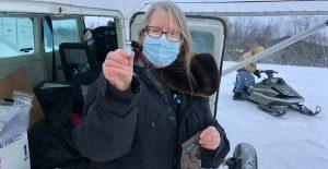 Alaska ofrecerá vacunas contra Covid-19 gratis a los turistas