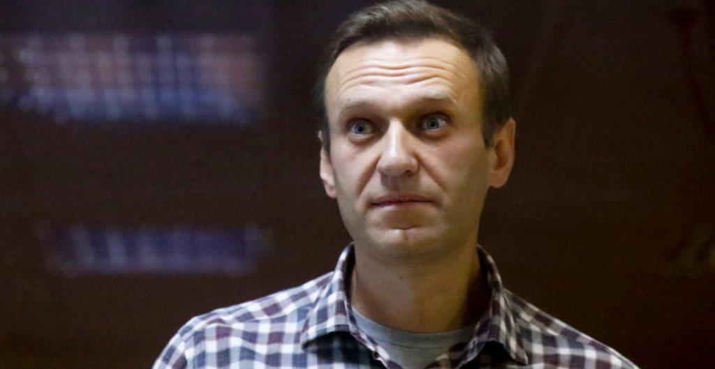 """Navalny """"podría morir en cualquier momento"""", advierte su médico"""