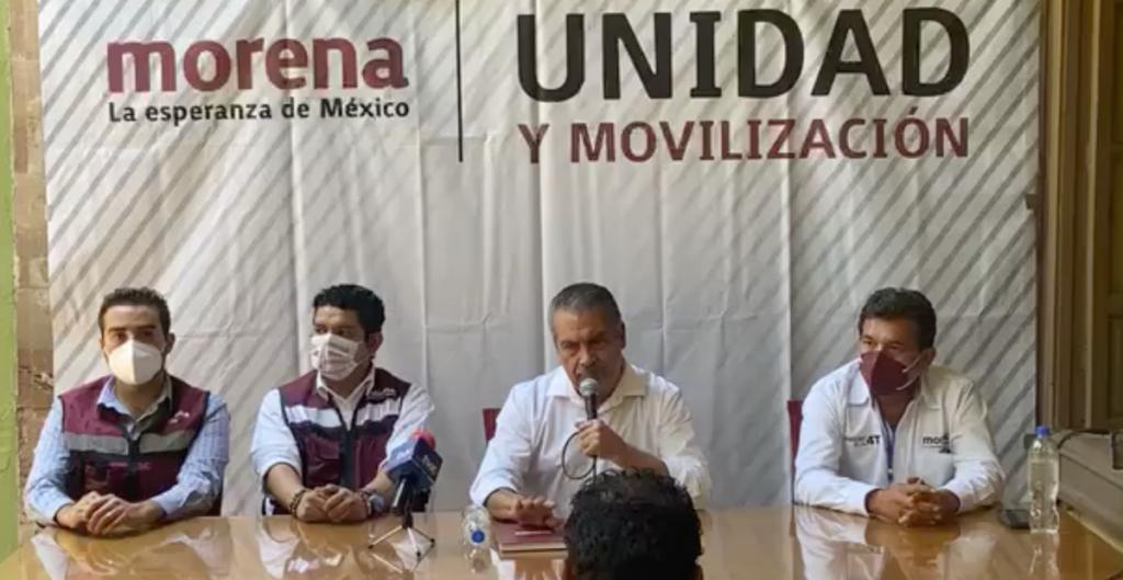 Raúl Morón pide al Tribunal que su caso sea resuelto a la brevedad