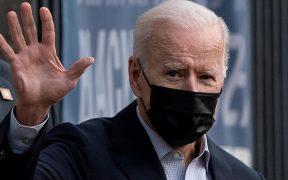 Biden dice que aumentará límite refugiados admitidos en EU; planea que sean más de 62 mil