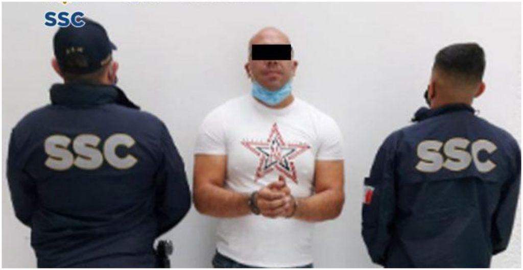 detienen-hombre-vinculado-asesinato-baptiste-lormand-empresario-frances-cdmx