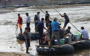 INM registra 17 migrantes muertos en lo que va del 2021