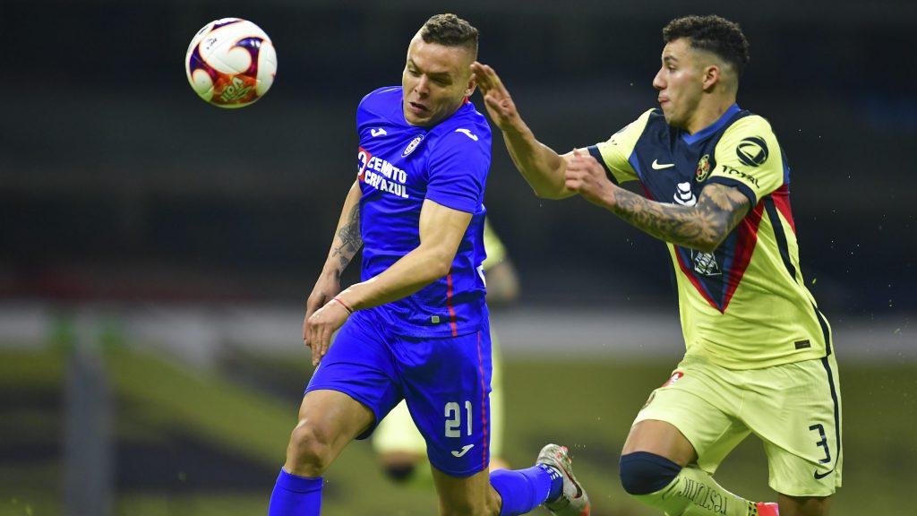 Cruz Azul y América jugarán la Liguilla con 25% de público en el Estadio  Azteca