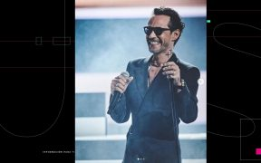 Marc Anthony se disculpa por fallido concierto virtual