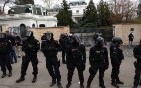 Rusia responde a República Checa y ordena la expulsión de 20 de sus diplomáticos