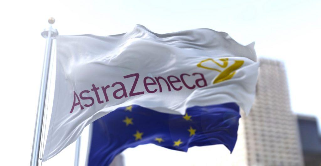 La UE analiza cancelar contrato con AstraZeneca por incumplir con entregas